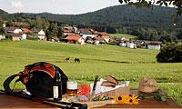 Urlaub im Arberland Bayern
