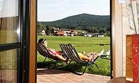 Bayrischer Wald Ferienhäuser