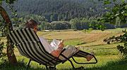 Freizeit im Bayerischen Wald